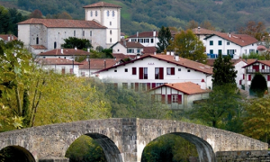 village-ascain-pays-basque